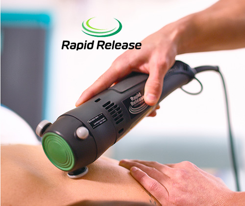 Rapid Release Therapy Santa Clara California